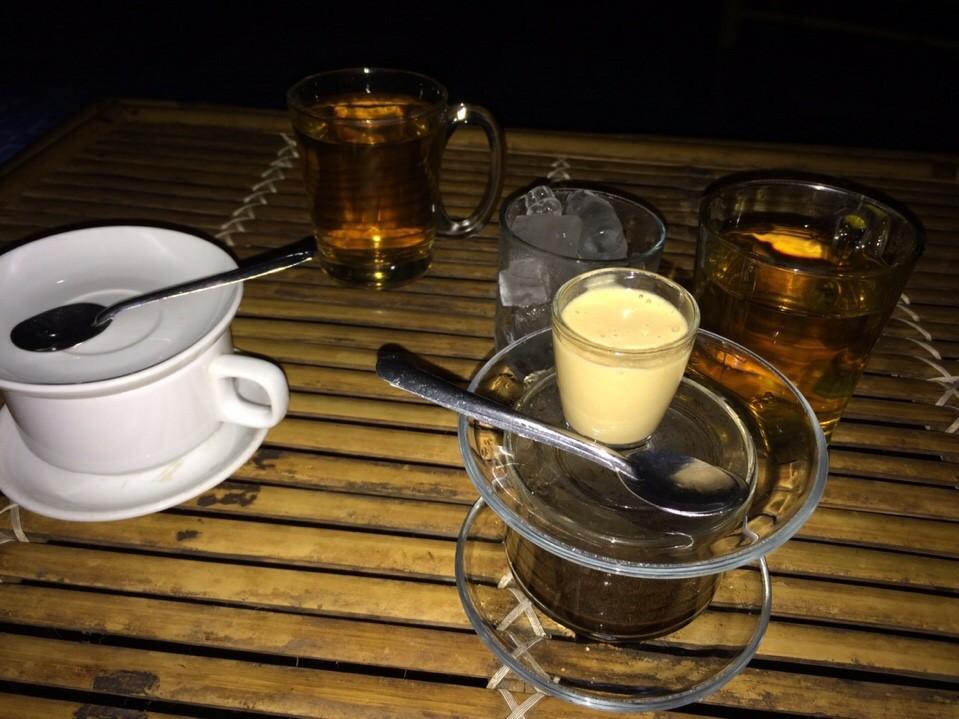 Ai biết công thức làm kem để uống cafe không #cafe #côngthức ?