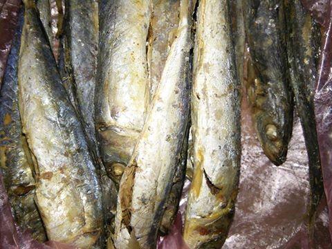 Hỏi cách nấu cá Nục thế nào cho ngon và đỡ mùi tanh?