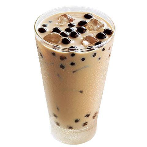Có loại sữa nào có thể pha trà sữa lên vị cực ngậy không ạ?