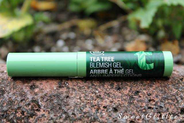 Đa ai dùng gel trị thâm mụn Tea Tree Blemish của The Body Shop chưa, cho mình xin ít review với ạ?