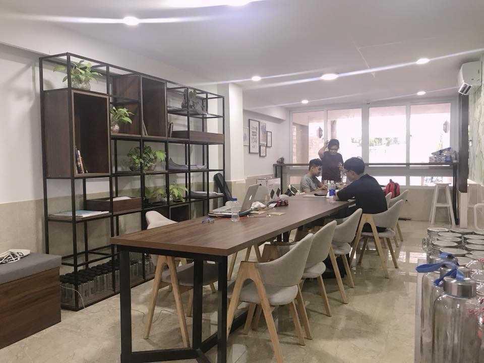 Xin kinh nghiệm ở túc xá Trusthome Q. Bình Thạnh - Sài Gòn, đã ai ở chỗ này chưa ạ, cho mình xin reviews với nhé?