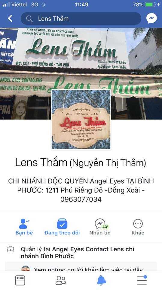 Photo answer by Trần Vân