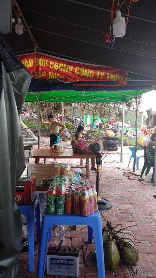 Photo answer by Hà My
